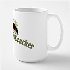 """Aaak Tracker """"AKA"""" AKC Style Coffee Mug"""