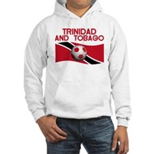 TEAM TRINIDAD AND TOBAGO Hoodie