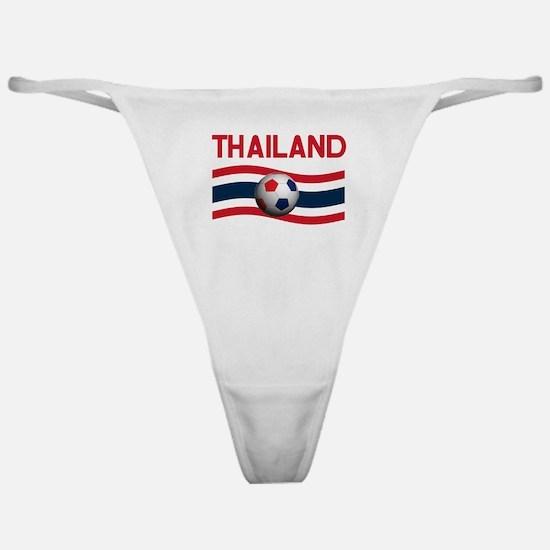 TEAM THAILAND WORLD CUP Classic Thong