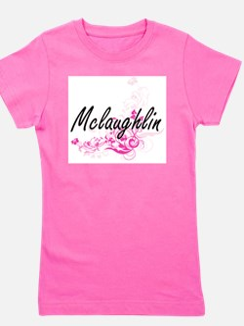 Unique Mclaughlin Girl's Tee