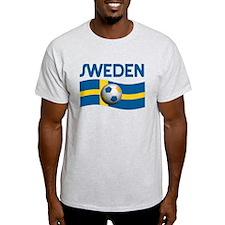 TEAM SWEDEN WORLD CUP T-Shirt