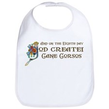 God Created Corsos Bib