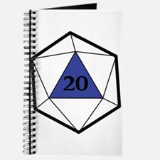 Natural 20 Journal