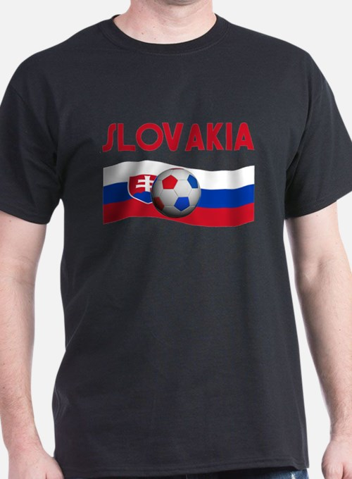 TEAM SLOVAKIA WORLD CUP T-Shirt