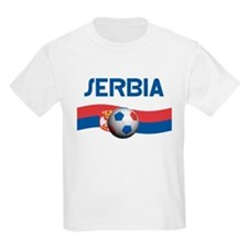 TEAM SERBIA WORLD CUP T-Shirt