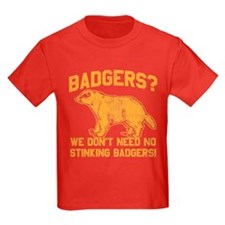Cute Badger T