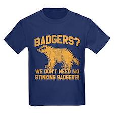 badgers1 T-Shirt