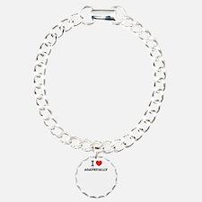 I Love AGAPEICALLY Bracelet