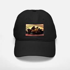 Sydney Opera House Baseball Hat