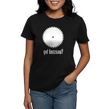 Buzzsaw Tee