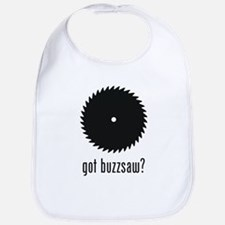 Buzzsaw Bib