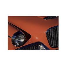 Studebaker Rectangle Magnet