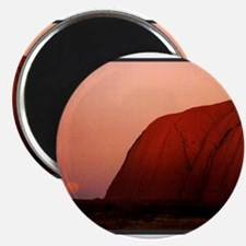 Ayers Rock Magnet