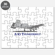A Ten Thunderbolt Puzzle