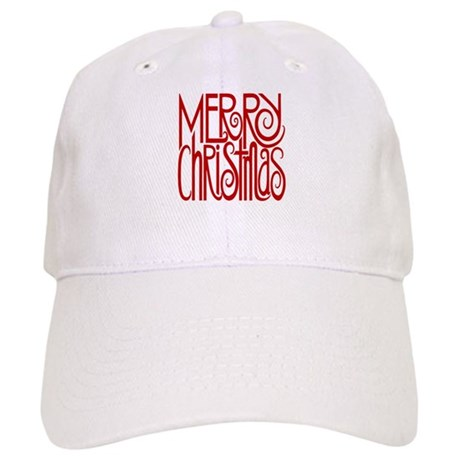 Merry Christmas Red Cap