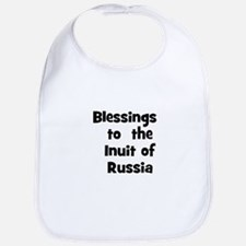 Blessings  to  the  Inuit of  Bib