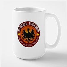 Rottweiler Schutzhund Mug