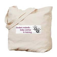 Student midwife tote