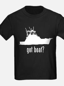 Boat T