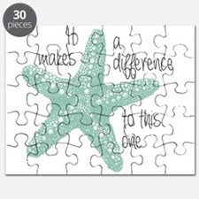 Makes a Difference Puzzle