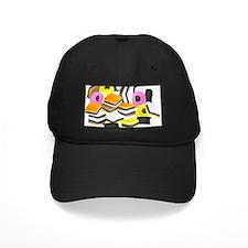 Licorice Allsorts Baseball Hat