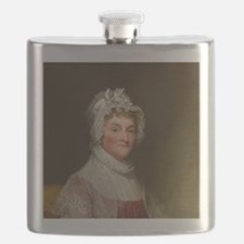 Unique First lady Flask