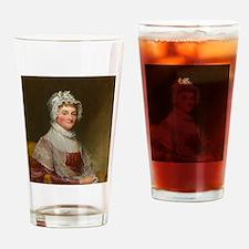 Unique Stuart Drinking Glass