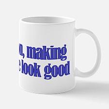 Monicagate looks good Mug