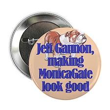 Monicagate looks good Button