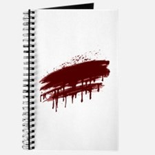 Blood stains Journal