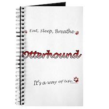 Otterhound Breathe Journal