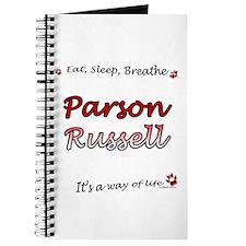 Parson Breathe Journal