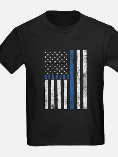 Respect Policemen T