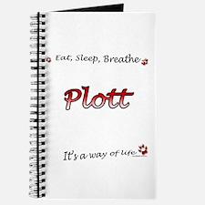 Plott Breathe Journal