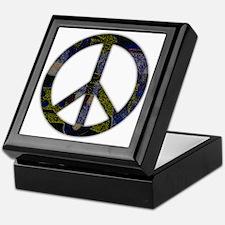 Cute Peace by Keepsake Box