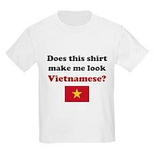 Make Me Look Vietnamese T-Shirt