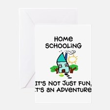 adventure.jpg Greeting Cards