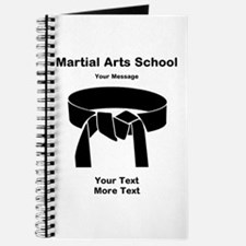 Black Belt Journal