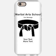 Black Belt iPhone 6/6s Tough Case