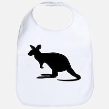 Kangaroo Bib