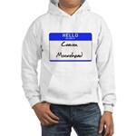 Craven Moorehead Hooded Sweatshirt