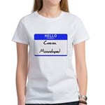 Craven Moorehead Women's T-Shirt