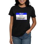 Craven Moorehead Women's Dark T-Shirt