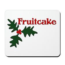 Fruitcake Mousepad