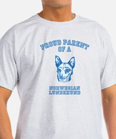 Norwegian Lundehund T-Shirt