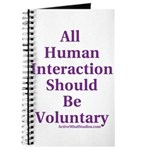 Human Interaction Journal