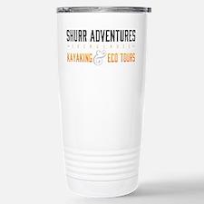 4 LIGHT SHIRTS Basic Lo Travel Mug