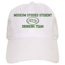 Cute Environmental studies student job Baseball Cap