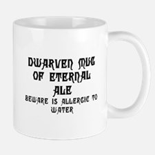 Eternal Ale Mugs