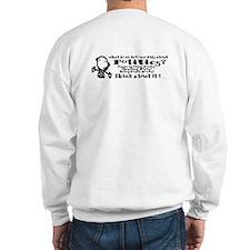 tcas special order Sweatshirt